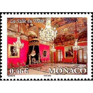 Monaco Neuf ** N° 2332