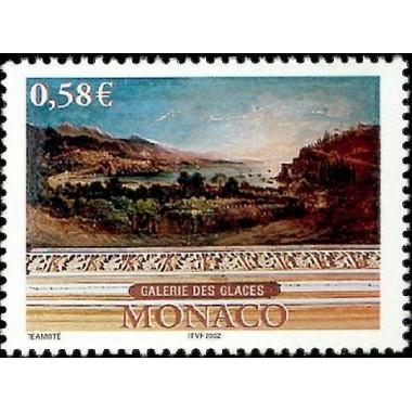 Monaco Neuf ** N° 2333