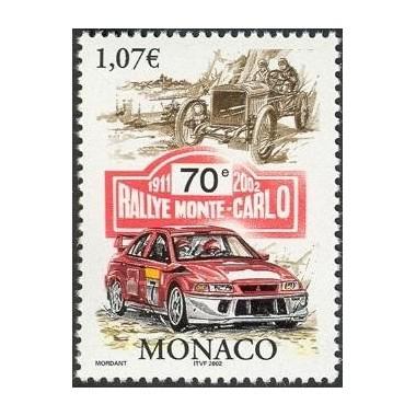 Monaco Neuf ** N° 2334
