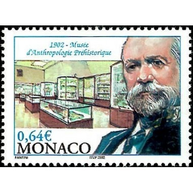 Monaco Neuf ** N° 2338