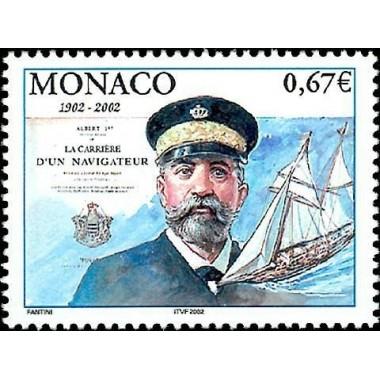 Monaco Neuf ** N° 2339