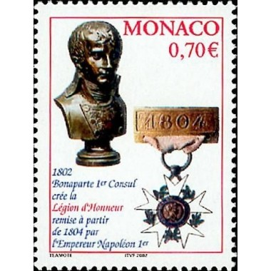 Monaco Neuf ** N° 2341