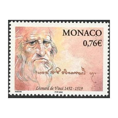 Monaco Neuf ** N° 2343