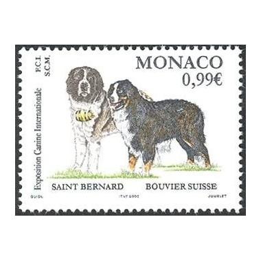 Monaco Neuf ** N° 2344