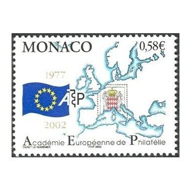 Monaco Neuf ** N° 2346
