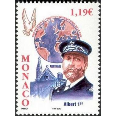 Monaco Neuf ** N° 2387