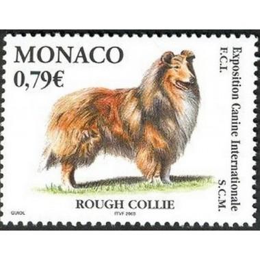 Monaco Neuf ** N° 2388