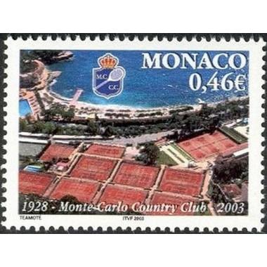 Monaco Neuf ** N° 2390