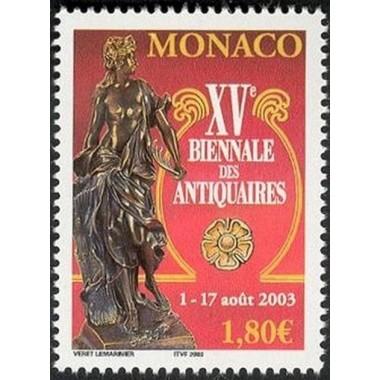 Monaco Neuf ** N° 2397
