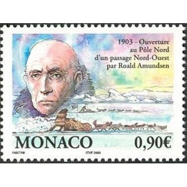 Monaco Neuf ** N° 2398