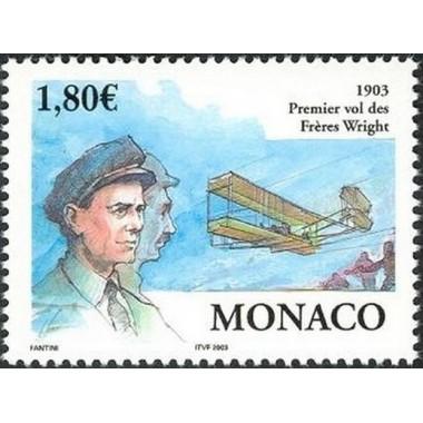 Monaco Neuf ** N° 2399