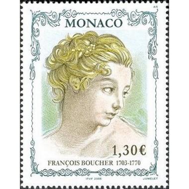 Monaco Neuf ** N° 2403