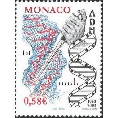 Monaco Neuf ** N° 2405