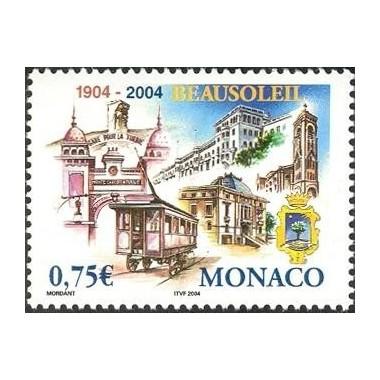 Monaco Neuf ** N° 2423