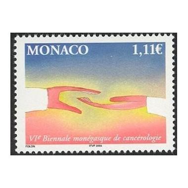 Monaco Neuf ** N° 2424