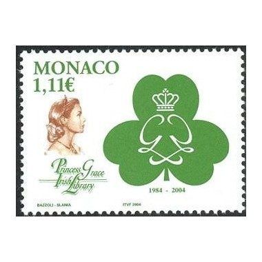 Monaco Neuf ** N° 2426