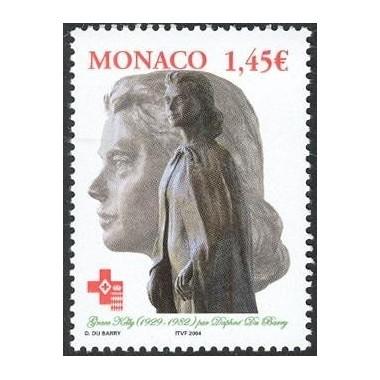 Monaco Neuf ** N° 2427
