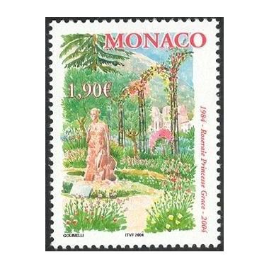 Monaco Neuf ** N° 2428