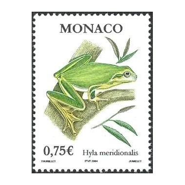 Monaco Neuf ** N° 2429