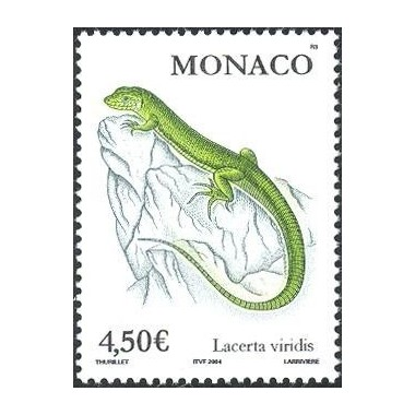 Monaco Neuf ** N° 2430