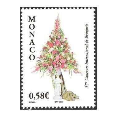 Monaco Neuf ** N° 2433