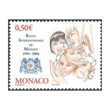 Monaco Neuf ** N° 2436