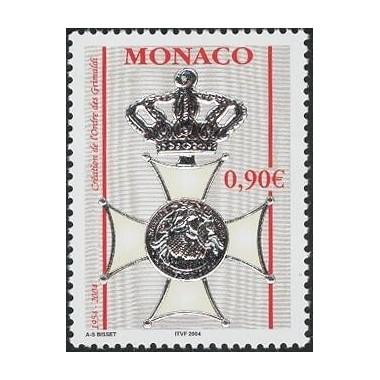 Monaco Neuf ** N° 2441