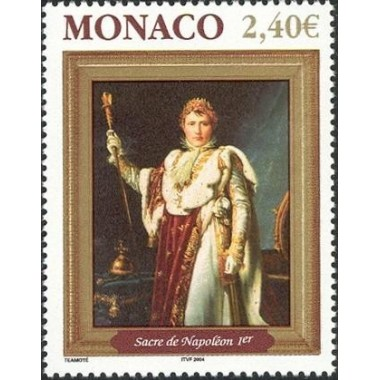 Monaco Neuf ** N° 2442