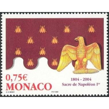 Monaco Neuf ** N° 2443