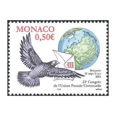 Monaco Neuf ** N° 2449