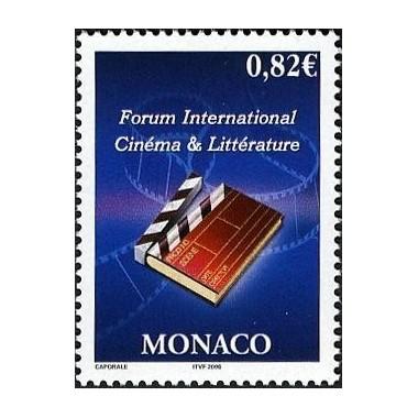 Monaco Neuf ** N° 2532