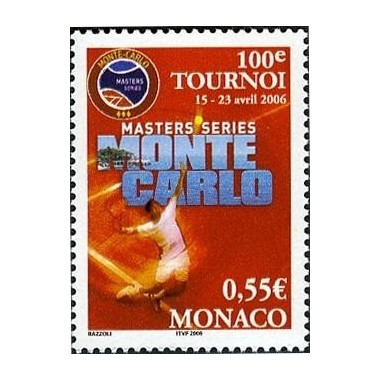 Monaco Neuf ** N° 2534