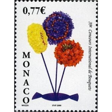 Monaco Neuf ** N° 2541