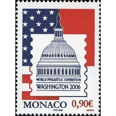 Monaco Neuf ** N° 2545