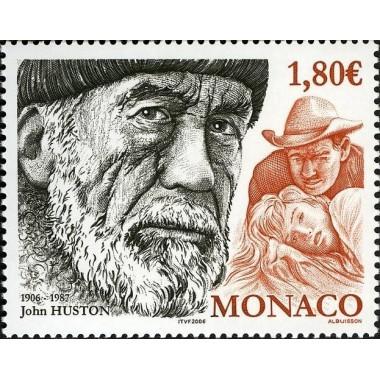 Monaco Neuf ** N° 2546