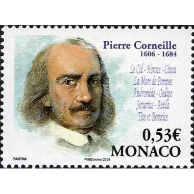 Monaco Neuf ** N° 2549