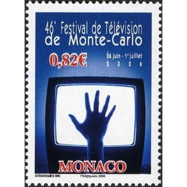 Monaco Neuf ** N° 2550