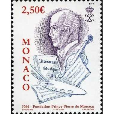 Monaco Neuf ** N° 2551