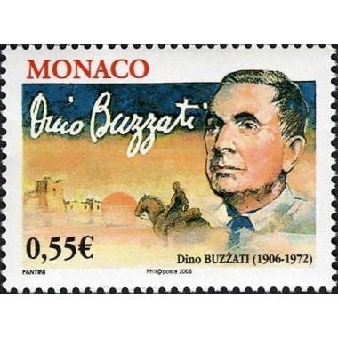 Monaco Neuf ** N° 2552