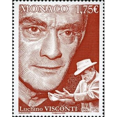 Monaco Neuf ** N° 2553