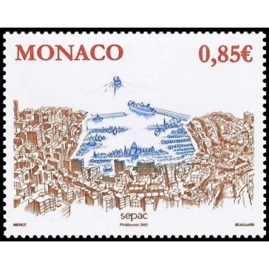 Monaco Neuf ** N° 2600
