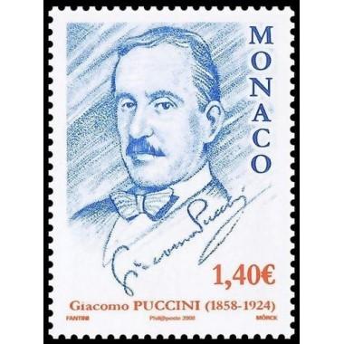 Monaco Neuf ** N° 2603