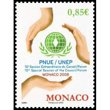 Monaco Neuf ** N° 2604