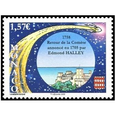 Monaco Neuf ** N° 2605