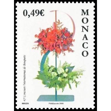 Monaco Neuf ** N° 2606