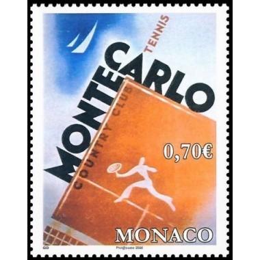 Monaco Neuf ** N° 2610