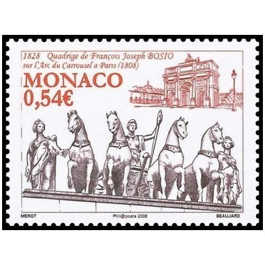 Monaco Neuf ** N° 2614