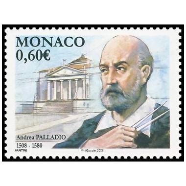 Monaco Neuf ** N° 2615