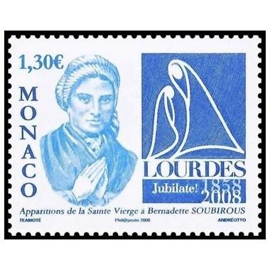Monaco Neuf ** N° 2618