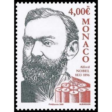 Monaco Neuf ** N° 2620